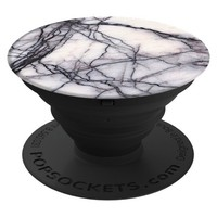 PopSockets Cell Phone Grip and Stand - Marble