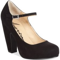 American Rag Jessie Mary Jane Pumps, Only at Macy's | macys.com
