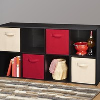 Cubeicals 4, 6, 8 ,9, 12 Cube Cubical Storage Display Organizer