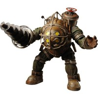 BioShock 2: Big Daddy Ultra Deluxe Action Figure