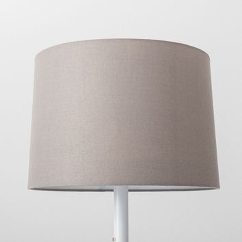 Solid Floor Lamp Lampshade - Made By Design™