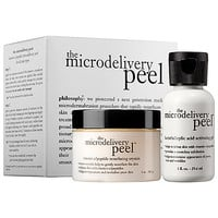 philosophy The Microdelivery Peel Kit