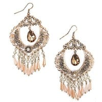 BKE Cut-Out Earring