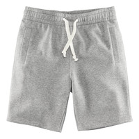 H&M - Sweatshirt Shorts