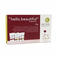 """hello beautiful"" Collection, Dry"
