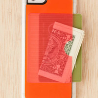 Zero Gravity Benji Wallet iPhone 6/6s Case - Urban Outfitters