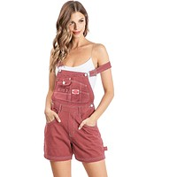 Chill Out Shortalls