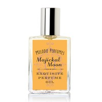 Majickal Moon ™ Exquisite Perfume oil. Melodie Perfumes. Pumpkin Lavender Herb