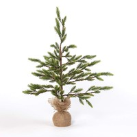 "28"" COUNTRY PINE TREE"