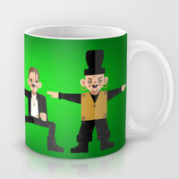 East 17: It's Alright Mug by chobopop