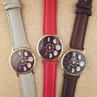 Good Price Gift Trendy Great Deal Awesome New Arrival Designer's Hot Sale Pattern Stylish Unisex Watch [6407504964]