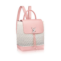 Products by Louis Vuitton: Lockme Backpack