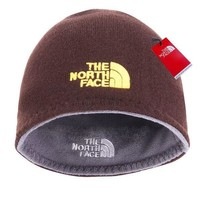 THE NORTH FACE knitted Hat Beanie