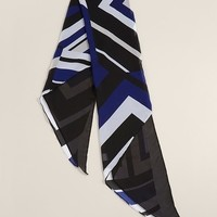 Fanciful Lines Scarf - Chico's