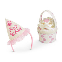 American Girl® Accessories: Birthday Accessories for Dolls