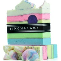 FinchBerry Handmade Soap - Darling*