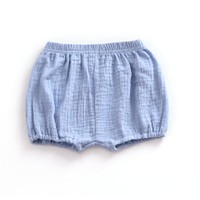 EMERSON AND FRIENDS GAUZE BABY BLOOMERS (3-6 MO)