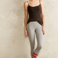 Andover Leggings by Sundry Light Grey