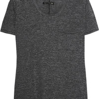 Rag & bone - The Pocket Tee jersey T-shirt