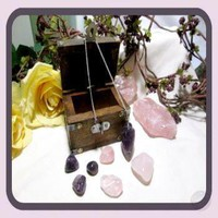 Pendulum Love Discovery Kit