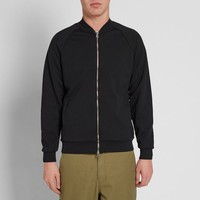 Norse Projects Arnold Dry Cotton Bomber Jacket