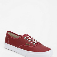 Vans Authentic Slim Leather Women's Sneaker - Urban Outfitters