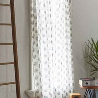 Assembly Home Watercolor Dot Curtain