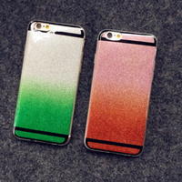 Cool Twinkle Ultrathin iPhone6 5s 6s Plus Case Super Light Case-35