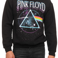 Pink Floyd The Dark Side Of The Moon Pullover   Hot Topic