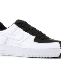 "Air Force 1 '07 Prm ""split"" - Nike - 905345 004 - black/white-black 