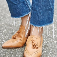 Free People Rangley Loafer