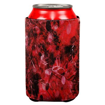 Metal Music Medley All Over Can Cooler