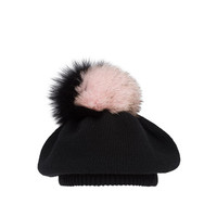 Wool and Fur Hat