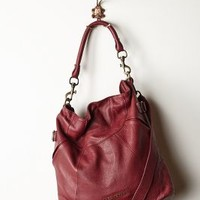 Fenja Hobo Bag by Liebeskind Ruby Red One Size Bags