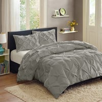 Walmart: Better Homes and Gardens Tufted Comforter Mini Set, Full/Queen