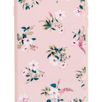 kate spade new york jeweled flora iPhone 7/8 & 7/8 Plus case | Nordstrom