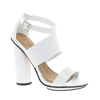 ASOS HOCUS Heeled Sandals