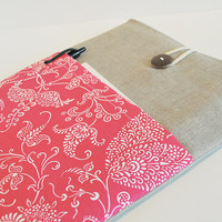 13, 14, 15.6 inch Laptop Sleeve Cover Macbook Pro Case Macbook Air Case Cover Case HP Envy,15 inch Macbook Sleeve Case Asus Pink Paisley