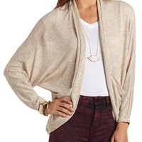 COVER-UP HACCI CARDIGAN