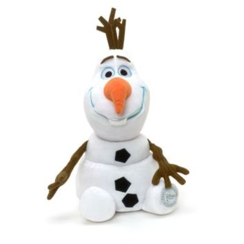 Olaf From Frozen Large Soft Toy | Disney Store