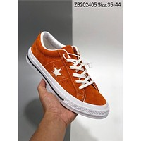 Converse One Star Cheap fashion men's and Women's Sports shoes