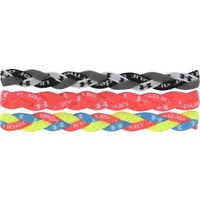 Under Armour Women's Braided Mini Headbands - Dick's Sporting Goods