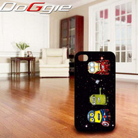 Despicable Me Minions new - iPhone 4 Case ,iPhone 5 case,samsung galaxy S2, s3 and Samsung galaxy s4 Hard Plastic Case