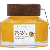 Honey Potion Antioxidant Renewing and Hydrating Face Mask