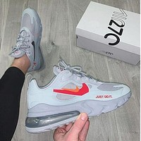 NIKE AIR MAX 270 Sports running shoes-1