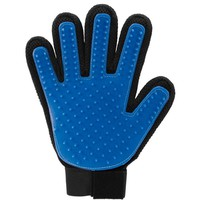 Pet Grooming Deshedding Glove Brush for Dogs and Cats