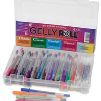 Sakura Gelly Roll Pen Box Set - BLICK art materials
