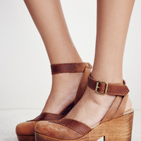 Free People: Walk This Way Clog