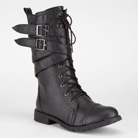 GROOVE Force Womens Boots 216717100 | Boots | Tillys.com