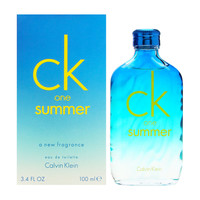 Ck One Summer By Calvin Klein For men